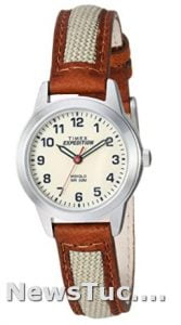 Expedition Metal Timex Women Watch