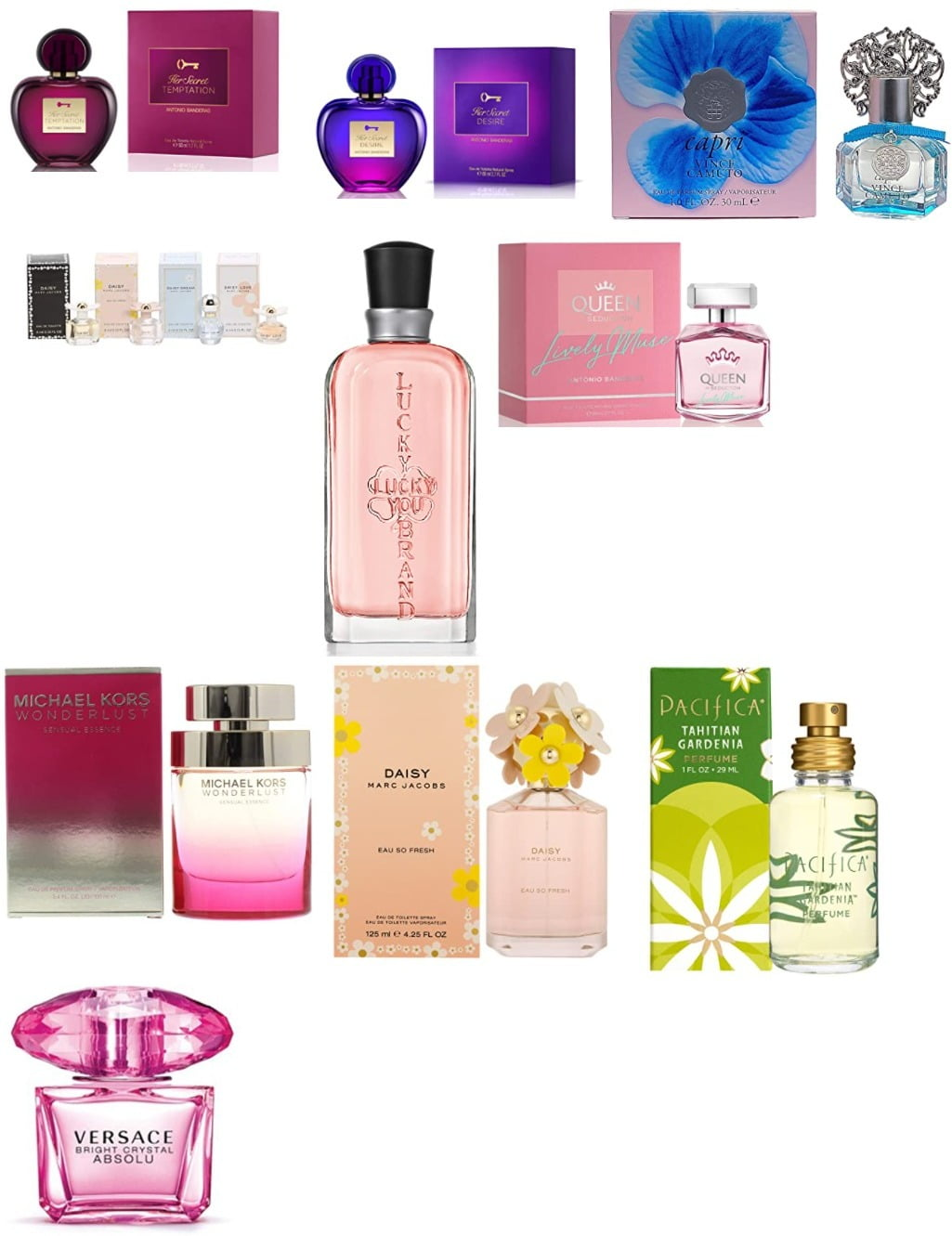 Top cheap best-selling Perfume Spray For Ladies
