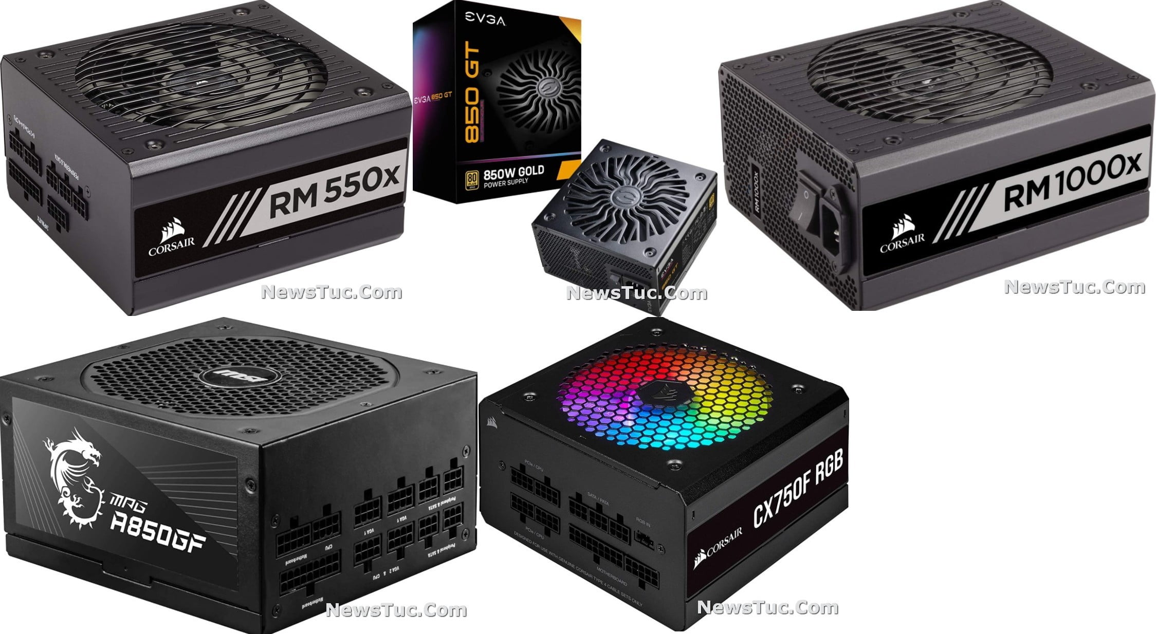 Top Level best budget Computer power Supply for gaming