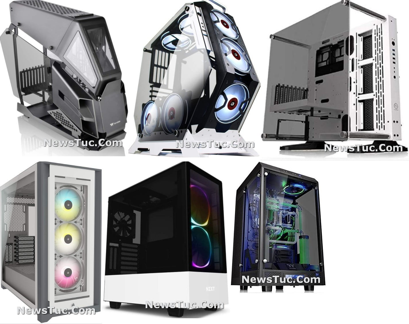 Top best budget Personal Computer Gaming Case
