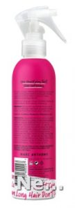 Coconut Oil Grapeseed Oil Marc Anthony Heat Protector Spray