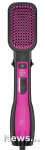 All-in-One INFINIty Conair Hot Air Brush